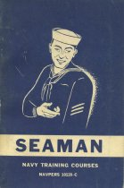 Image of Navy Study Guide - 1956 - 1996.036.0006