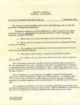 Image of Bulletin