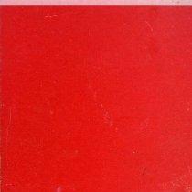 Image of 2006 WDFF Minute Book 1990 - 1997 jpg
