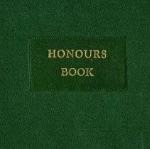Image of 2006.1.18 Honours Book