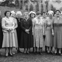 Image of AHP 1 WDFF 21st Birthday, 7th August 1958..jpg