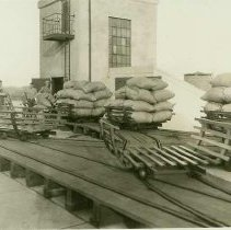 Image of 1981/006/5932 - California Almond Growers Exchange (C.A.G.E.)