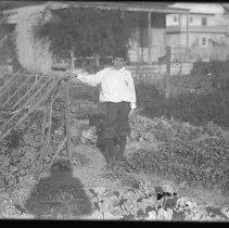 Image of 1998/723/0373 - Sacramento Trust For Historic Preservation