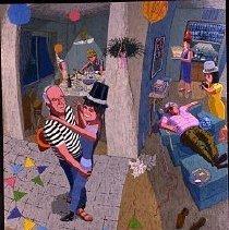 Image of 2000/074/452 - Kingsley Art Club