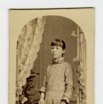 Image of 2010/010/131 - Jerome R. and Helen Basler Fletcher Collection