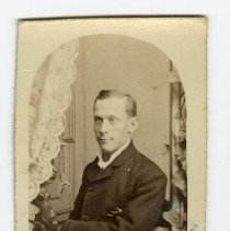 Image of 2010/010/138 - Jerome R. and Helen Basler Fletcher Collection