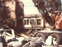 Image of Compton Demolition  1968 - 1968.1.4