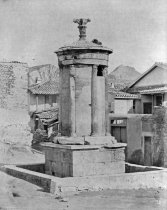 Image of Monument at Lysicrates, Athens - 1986.3.10