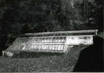 Image of Greenhouse Roof  1987 - 1987.3.25