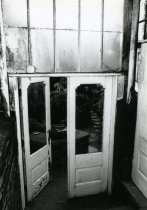 Image of Fernery Inner Doors  1987 - 1987.3.26