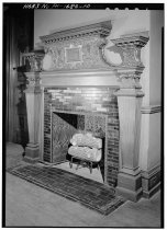 Image of Compton Fireplace  1964 - 1988.1.110