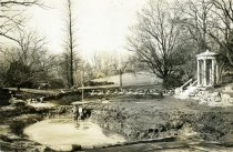 Image of Pond Excavation  1934 - 2004.1.116