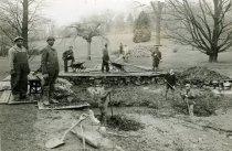 Image of Pond Excavation  1934 - 2004.1.117