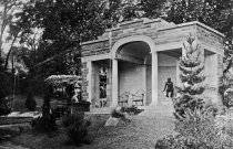 Image of Mercury Loggia  1914 - 2004.1.128N
