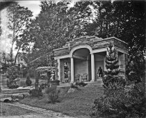 Image of Mercury Loggia  1914 - 2004.1.130