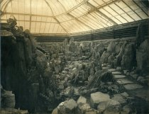 Image of Fernery Interior Without Plants  1900 - 2004.1.196