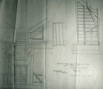 Image of Plans for Fernery  1898 - 2004.1.213