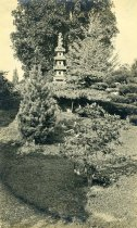 Image of Pagoda ca 1937 - 2004.1.223
