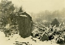 Image of Japanese Stone circa 1933 - 2004.1.267