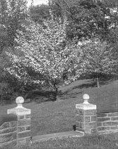 Image of Baxter Memorial  circa 1948 - 2004.1.273GN