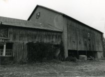 Image of Barn at Bloomfield Farm - 2004.1.285