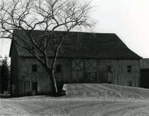 Image of Barn at Bloomfield Farm - 2004.1.286