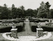 Image of Rose Garden  1985 - 2004.1.420