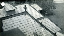 Image of Roof of Compton - 2004.1.38
