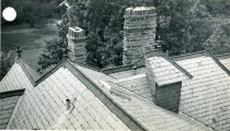 Image of Roof of Compton - 2004.1.39