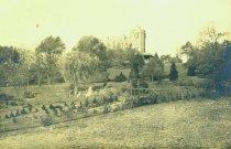 Image of Compton and Arboretum Views Looking East - 2004.1.42