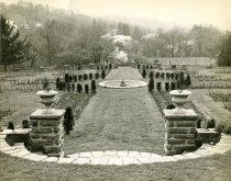Image of Rose Garden  After 1971 - 2004.1.421