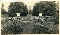 Image of Rose Garden Steps