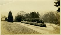 Image of Driveway by Summerhouse Pavillion  1909-1910 - 2004.1.467