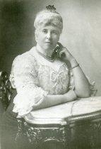 Image of Lydia T. Morris - 2004.1.517