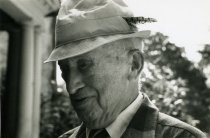 Image of John Tonkin  1969 - 2004.1.535