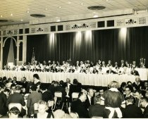 Image of Mineralogical Society Banquet  1969 - 2004.1.556