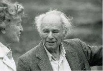 Image of George Sugarman  abt. 1991-92 - 2004.1.564