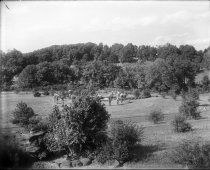Image of View North Across English Park  abt. 1914 - 2004.1.588