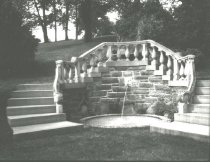 Image of Lydia's Seat - Harshberger Photos  1925 - 2004.1.656