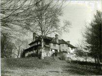 Image of Gates Hall  1930-50 - 2004.1.696