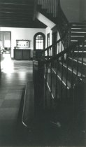 Image of Gates Hall  Staircase After 1948 - 2004.1.702