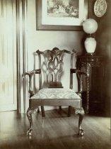 Image of Morris Antique Furniture  circa 1900 - 2004.1.743