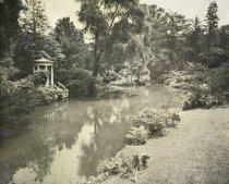 Image of Swan Pond - 2004.1.77