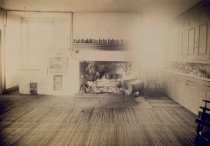Image of Kitchen at Cedar Grove  1915 - 2004.1.776