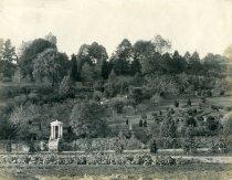 Image of Compton Gardens  circa 1910 - 2004.1.838