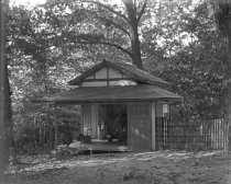 Image of Japanese Tea House - 2004.1.892GN