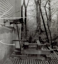 Image of Mill at Bloomfield Farm/Springfield Mills  1980s - 2010.2.1