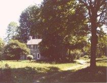 Image of Miller's  House -- Oldest Part - 2010.3.22