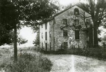 Image of Springfield Mills  Circa 1916 - 2010.3.27