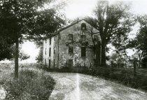 Image of Springfield Mills  Circa 1916 - 2010.3.28